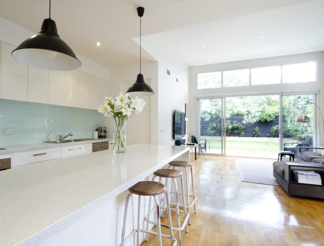 Kitchen extensions Croydon - Era Construction -GL6