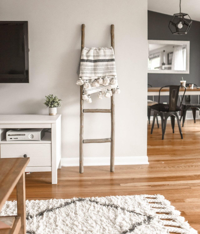 Home extensions Croydon - Living Room Interior