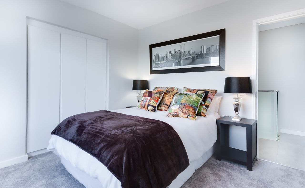 Bedroom Extension in South Croydon - Era Constructions5